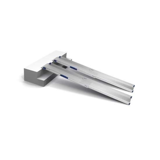 Rampa Perfolight-U - Las Perfolight-U son una gama de rampas ajustables a todas las necesidades.