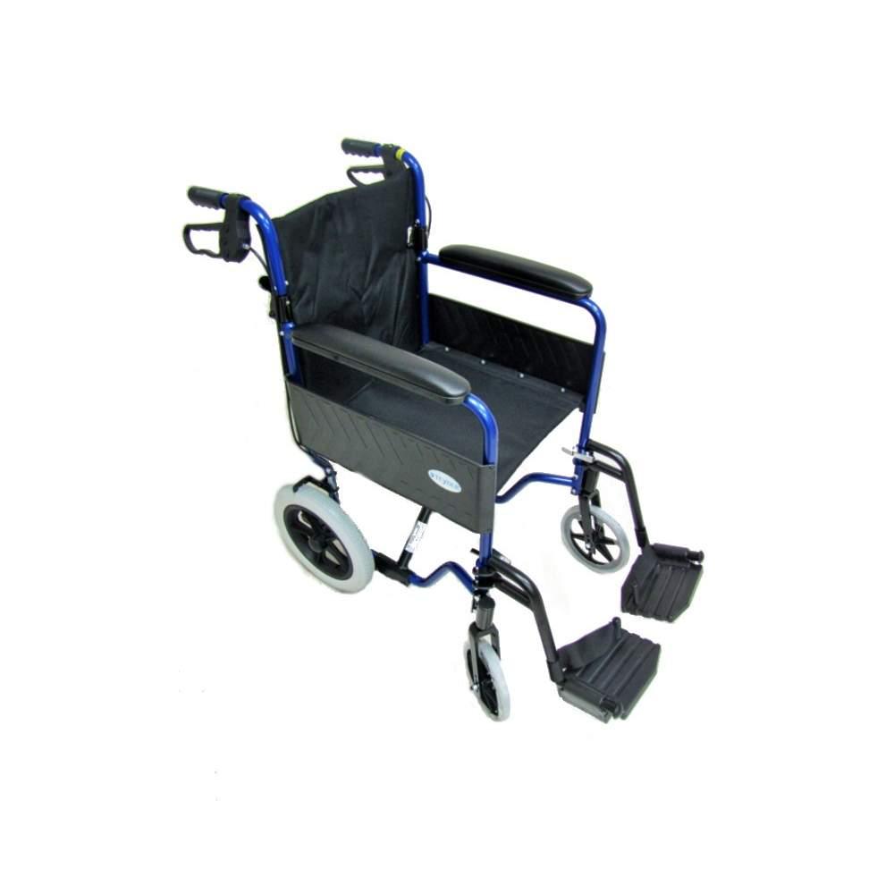 fauteuil roulant aluminium l ger translite 1428sr. Black Bedroom Furniture Sets. Home Design Ideas