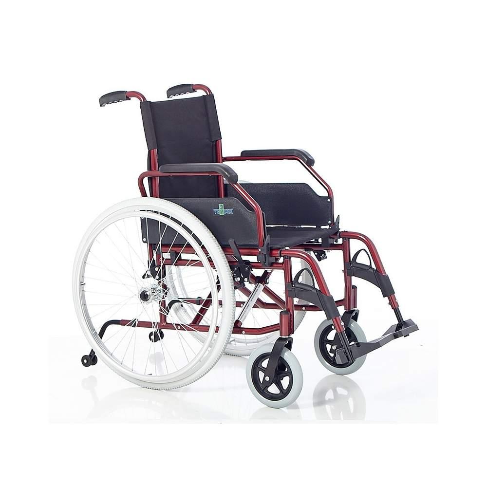 FORUM aluminium fauteuil roulant 600
