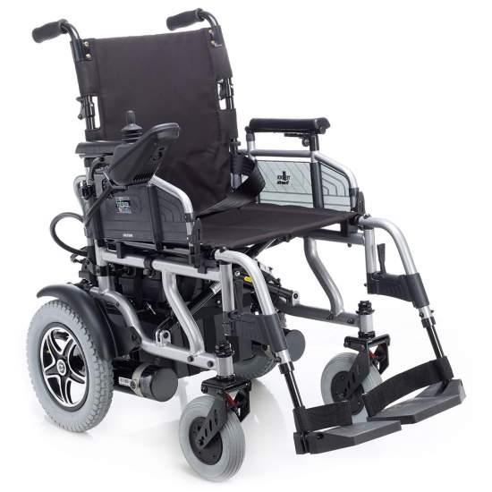 Chaise pliante électrique Monza