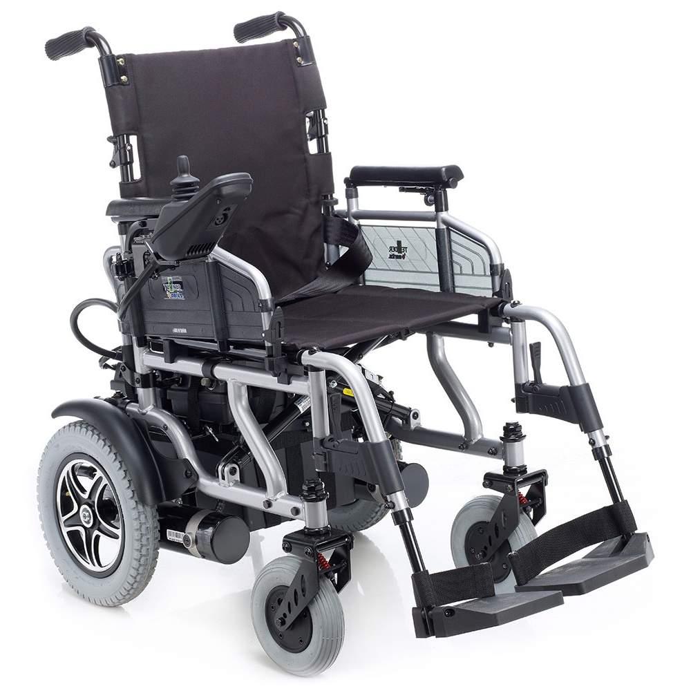 Cadeira dobrável elétrico Monza