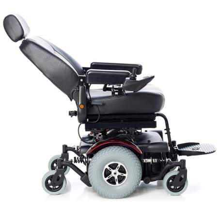 Singapour, fauteuil roulant électrique ascenseur