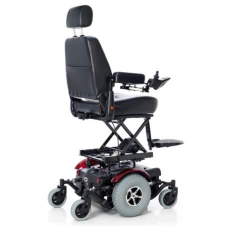 Singapore, electric wheelchair lift