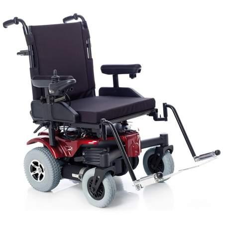 Sepang fauteuil roulant bariatrique 200 kg