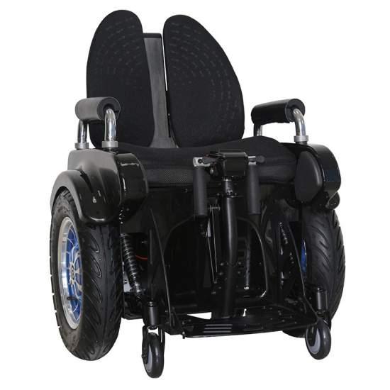 SEGWAY sedia elettrica VIA - Sedia segway