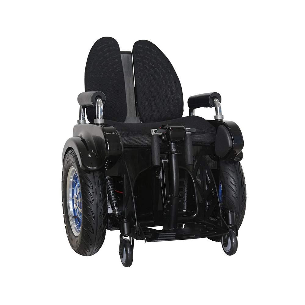 SEGWAY chaise électrique VIA
