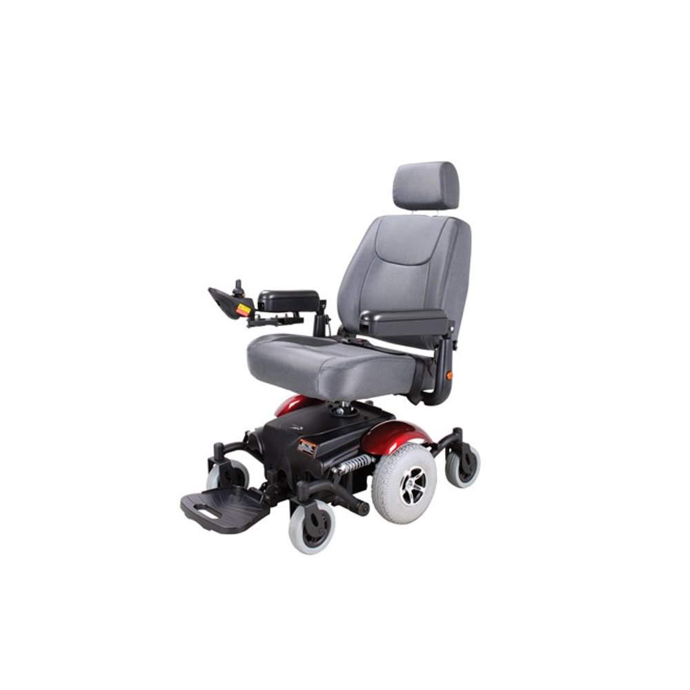 Sedia a rotelle elettrica Sochi 1465SE