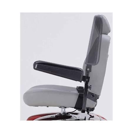 Electric wheelchair Sochi 1465SE