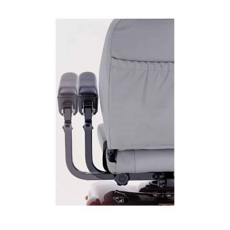 Cadeira de rodas elétrica Sochi 1465SE