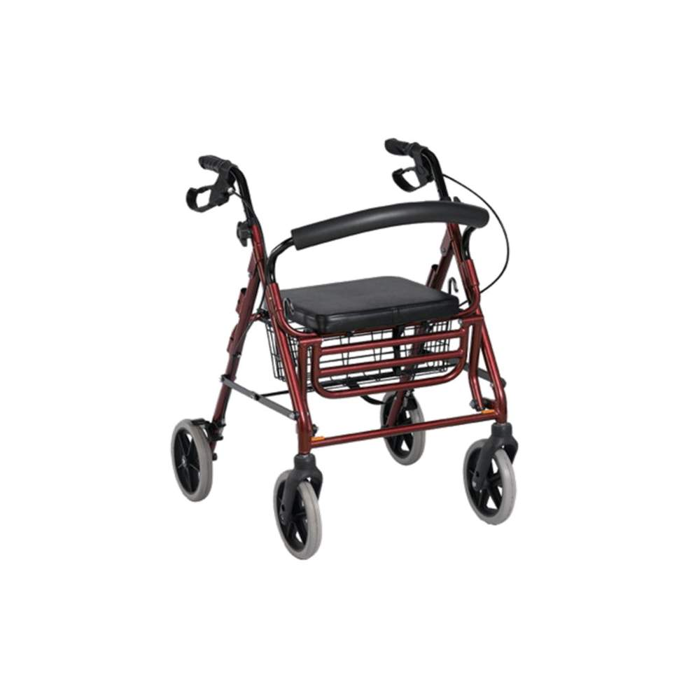 """ROLLATOR CADEIRA """"ALL-IN-ONE"""""""