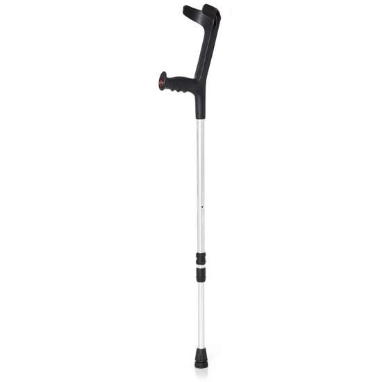 ENGLISH BASTON 1 REGULATION - Silent crutches