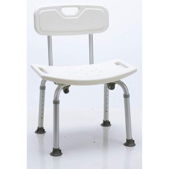 Cadeira para trás NIAGARA chuveiro / banheira - Cadeira para trás NIAGARA chuveiro / banheira