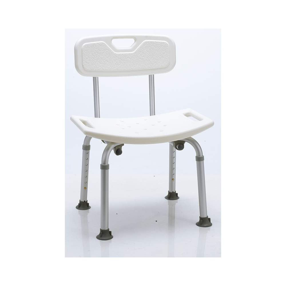 Cadeira para trás NIAGARA chuveiro / banheira