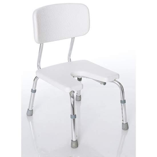 NIAGARA PERINEAL HOLLOW back cadeira duche / banheira - NIAGARA PERINEAL HOLLOW back cadeira duche / banheira
