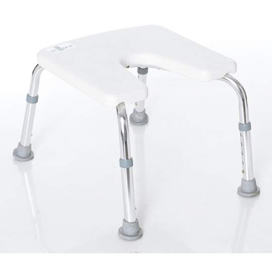 NIAGARA HOLE STOOL PERINEAL shower / bath - NIAGARA HOLE STOOL PERINEAL shower / bath
