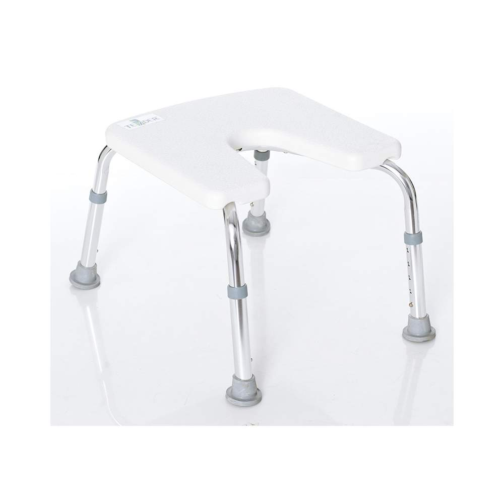 NIAGARA HOLE STOOL PERINEAL shower / bath