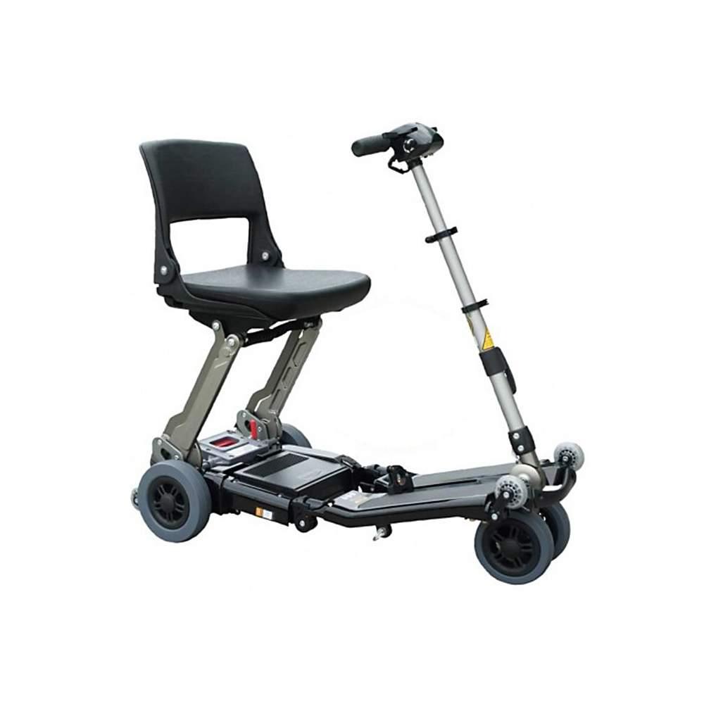 Ajuda Dynamics Scooter Luggie - Scooter eletrônico         Código prestação 12212703