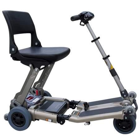 Ajuda Dynamics Scooter Luggie