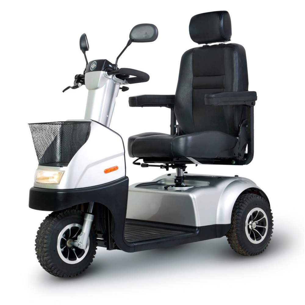 3 ruote di scooter Afiscooter C3