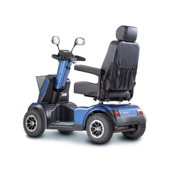 Scooter de 3 ruedas Afiscooter C4