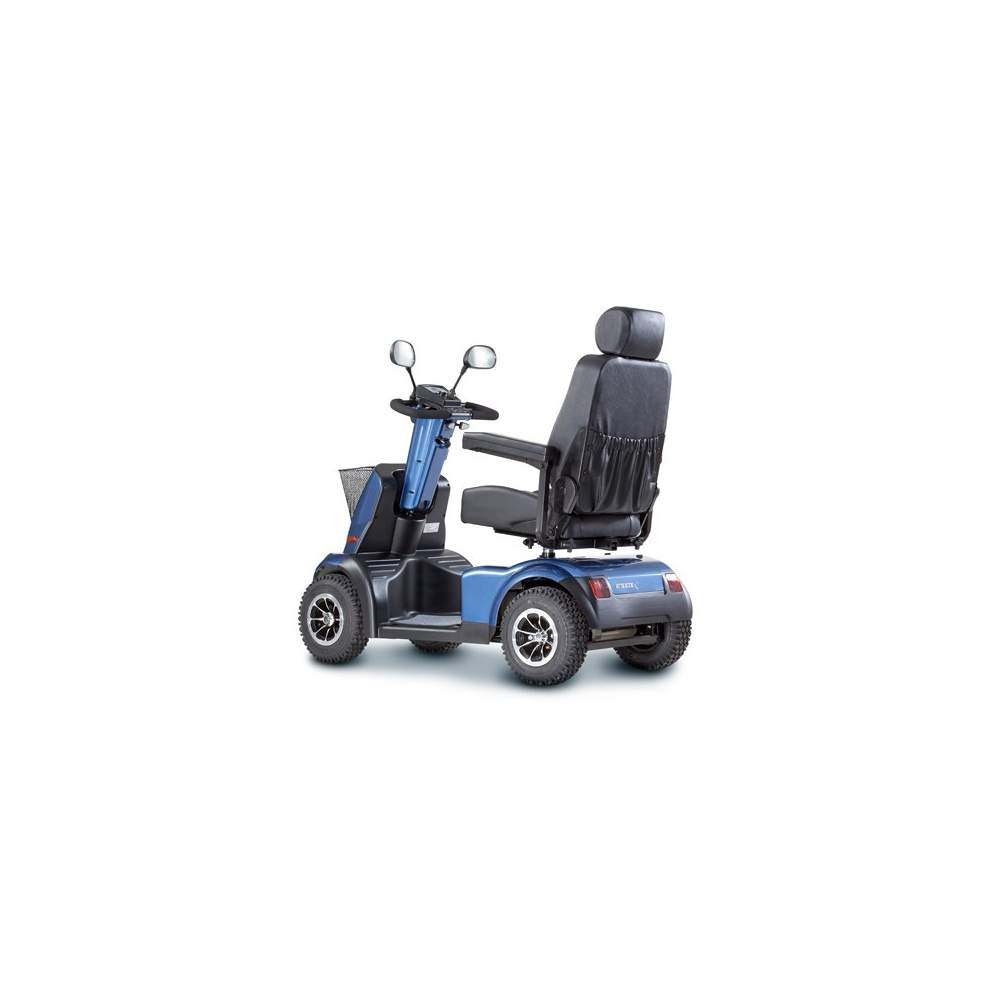 4 Wheel Scooter Afiscooter C4