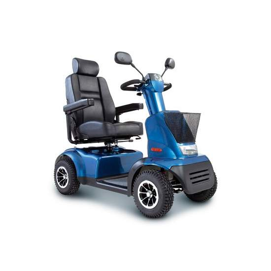 4 ruote di scooter Afiscooter C4