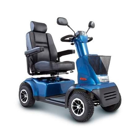Scooter de 3 ruedas Afiscooter C3