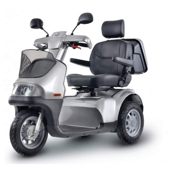 AfiScooter S3 3 roues