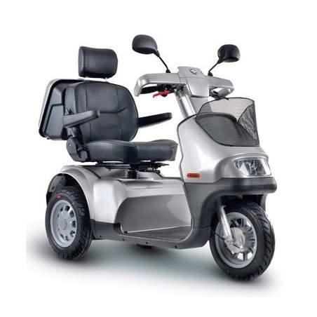 AfiScooter S3 de 3 ruedas