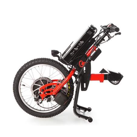 Handbike BATEC ELECTRIC