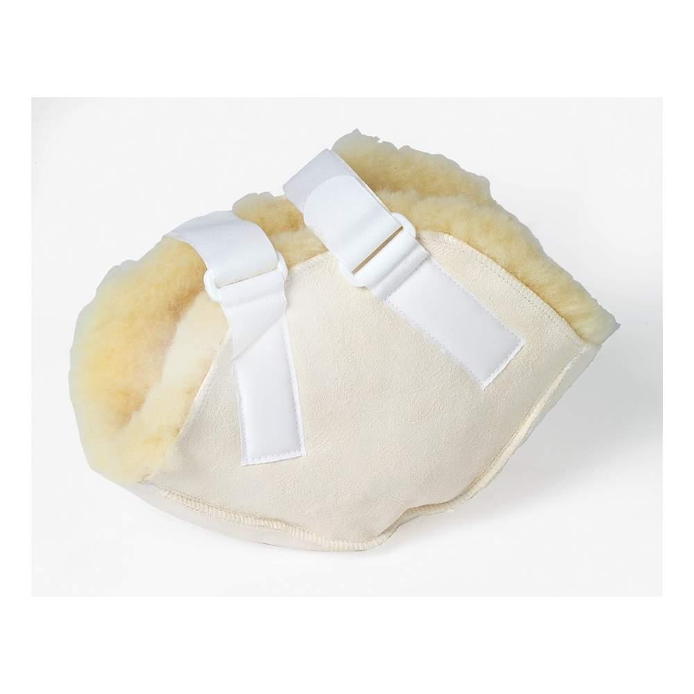 RC011 pelle di pecora Heel - Pelle di pecora Heel