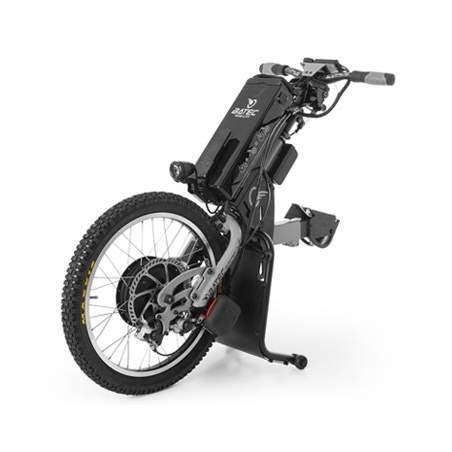 Handbike BATEC ELÉCTRICO Tetra