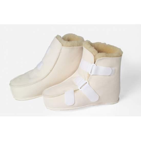 Botas de borreguito RC22 - RC22 botas de pele de carneiro