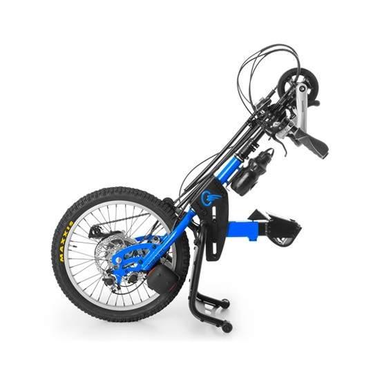 Manuale Handbike BATEC