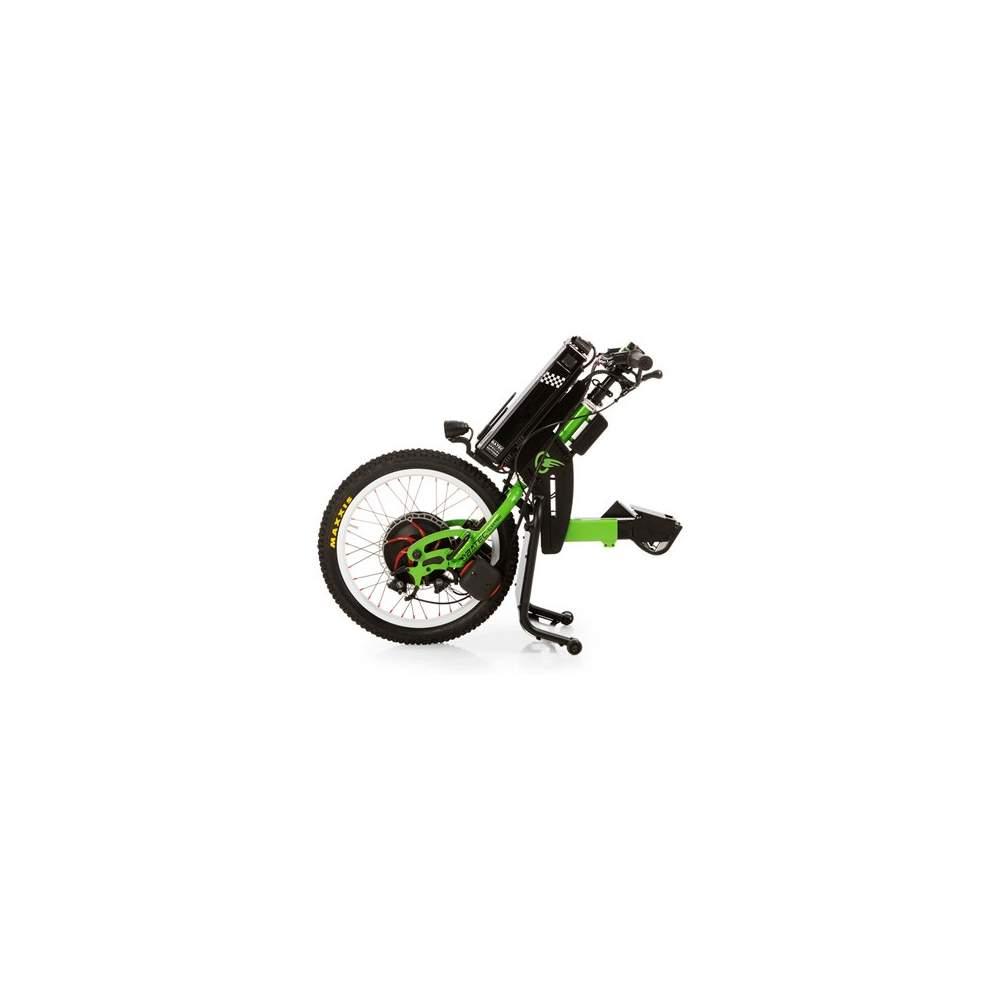 Handbike BATEC ELÉCTRICO