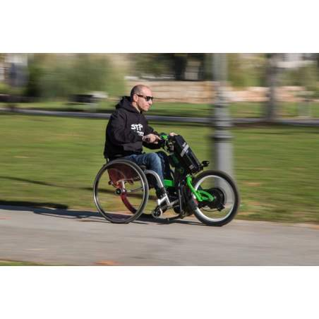 Handbike BATEC Rapid