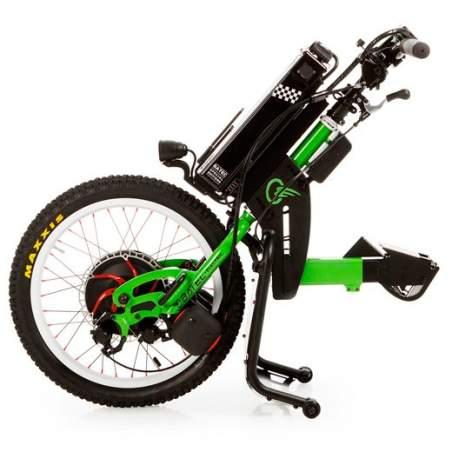 Handbike BATEC Rapid Tetra
