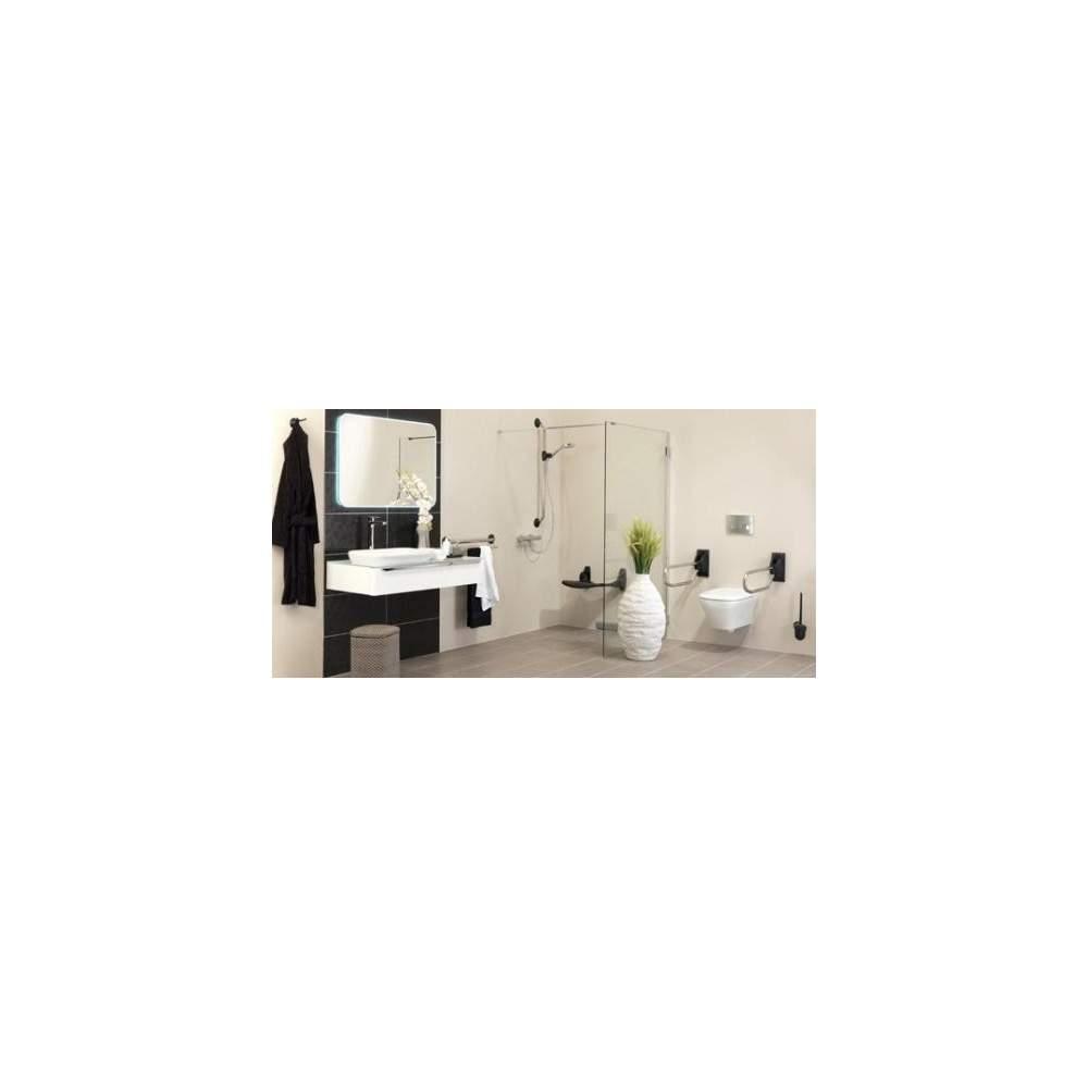 COMO ADAPTAR UN BAÑO ???? - Como adaptar uma casa de banho para deficientes??