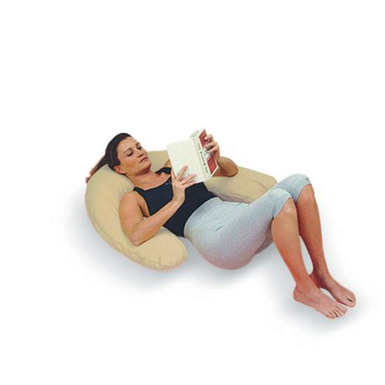 Almohada LONG BODY H4060 - LONG BODY Pillow H4060