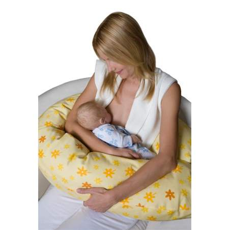 Almohada LONG BODY H4060