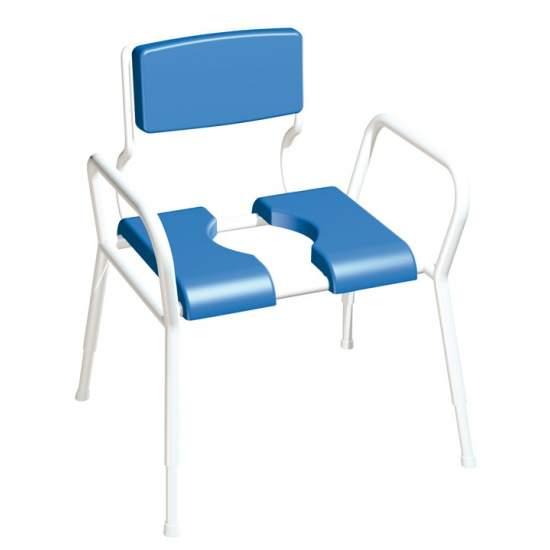 Chaise FIDJI AD547 - Chaise FIDJI AD547