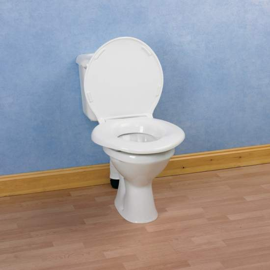 Asiento WC Big John AD517