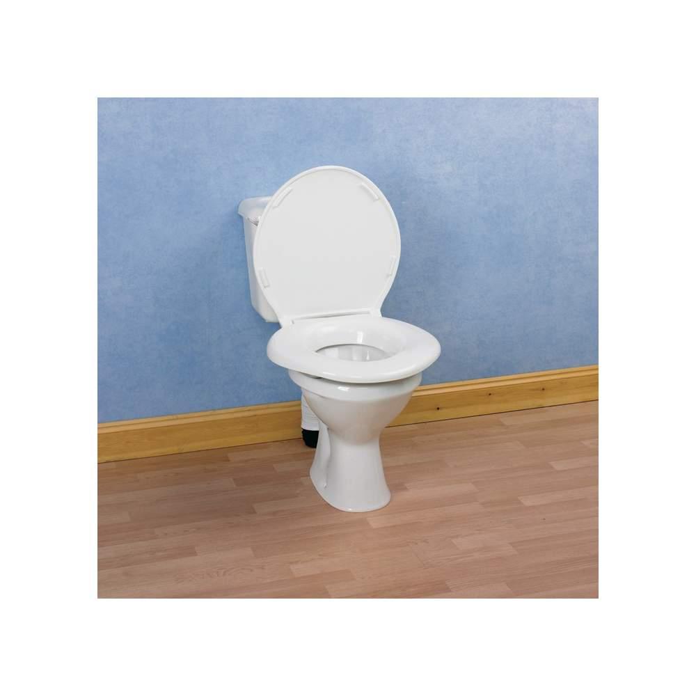 Asiento WC Big John AD517 - Big John Toilet Seat AD517