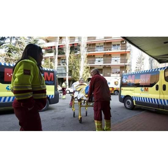 ASI sarà una partecipazione personale di ambulanze