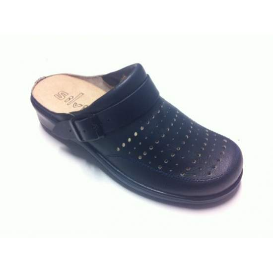 MODEL SUPER COMFORTABLE ZUECO IGNACIO - Super comfortable shoe model Ignacio