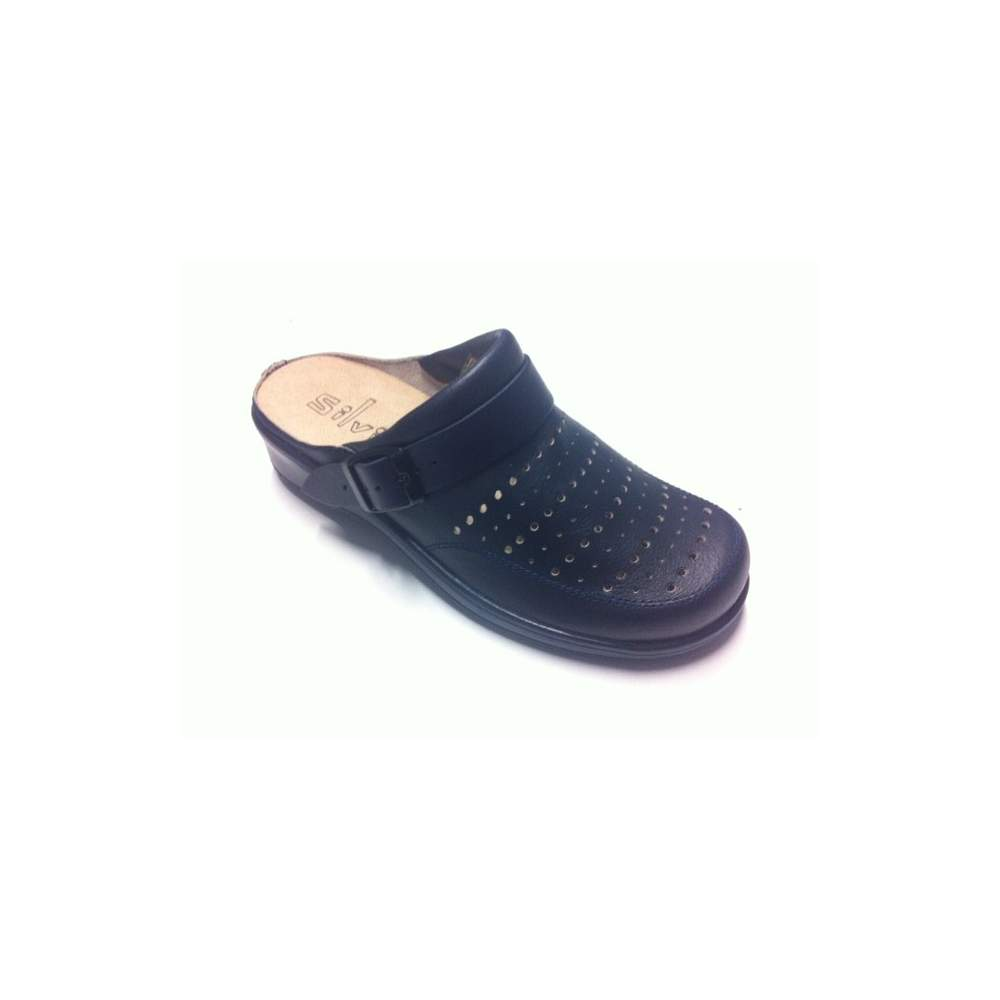 MODÈLE SUPER FACILE ZUECO IGNACIO - Modèle de chaussures super confortable Ignacio