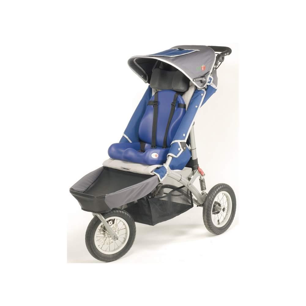 Sedia speciale pomodoro Jogger Carrello Buggy - Speciale Pomodoro Jogger sedia carrello