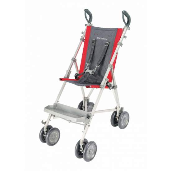 Silla carrito Nueva Mclaren Major - Chair Cart New Mclaren Major