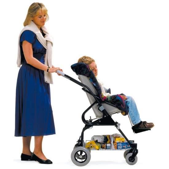 Système de contrôle postural Snug Seat - Système cotrol posturale Snug Seat