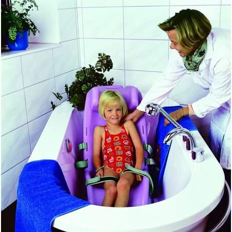chaise de bain pour enfant M012
